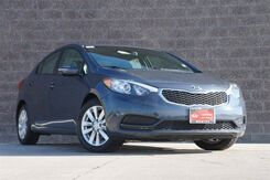 2016 Kia Forte LX Fort Worth TX