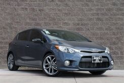 2016 Kia Forte 5-Door SX Fort Worth TX