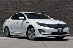 2016 Kia Optima Hybrid EX Fort Worth TX