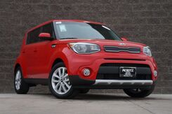 2017 Kia Soul + Fort Worth TX