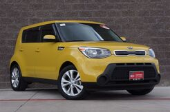 2014 Kia Soul + Fort Worth TX