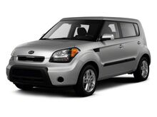 2011 Kia Soul + Fort Worth TX
