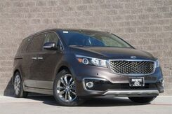 2017 Kia Sedona SX-L Fort Worth TX