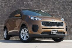 2017 Kia Sportage LX Fort Worth TX