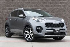 2017 Kia Sportage SX Fort Worth TX