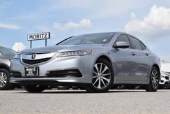 2015 Acura TLX Tech Fort Worth TX