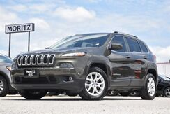 2015 Jeep Cherokee Latitude Fort Worth TX