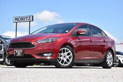 2015 Ford Focus SE Fort Worth TX