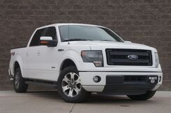 2014 Ford F-150 FX2 Fort Worth TX