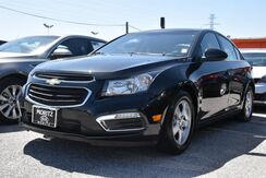 2016 Chevrolet Cruze Limited LT Fort Worth TX