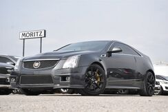 2014 Cadillac CTS-V Coupe  Fort Worth TX