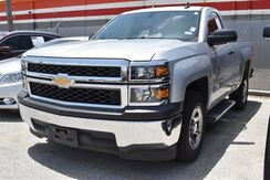 2015 Chevrolet Silverado 1500 Work Truck Fort Worth TX