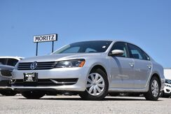 2012 Volkswagen Passat S Fort Worth TX