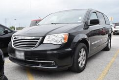 2011 Chrysler Town & Country Touring Fort Worth TX