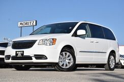 2015 Chrysler Town & Country Touring Fort Worth TX