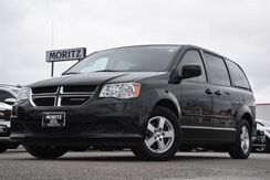2013 Dodge Grand Caravan SXT Fort Worth TX