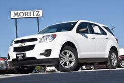 2011 Chevrolet Equinox LS Fort Worth TX