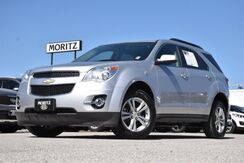 2015 Chevrolet Equinox LT Fort Worth TX