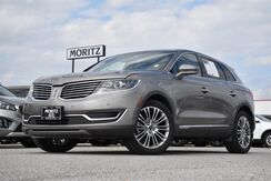 2016 Lincoln MKX Reserve Fort Worth TX