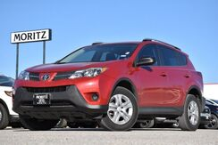 2014 Toyota RAV4 LE Fort Worth TX