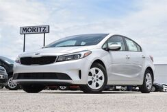 2017 Kia Forte LX Fort Worth TX