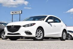 2016 Mazda Mazda3 i Sport Fort Worth TX