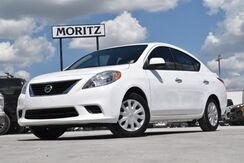 2014 Nissan Versa SV Fort Worth TX