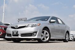 2013 Toyota Camry SE Fort Worth TX