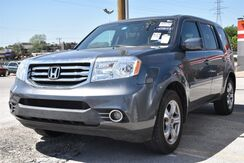 2013 Honda Pilot EX-L Fort Worth TX