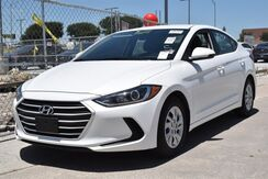 2017 Hyundai Elantra SE Fort Worth TX