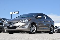 2016 Hyundai Elantra SE Fort Worth TX