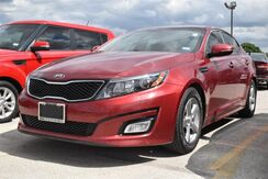 2014 Kia Optima LX Fort Worth TX