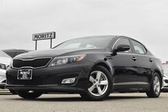 2015 Kia Optima LX Fort Worth TX