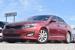 2015 Kia Optima EX Fort Worth TX