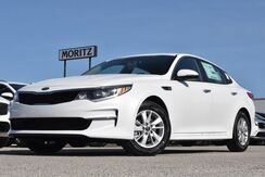 2016 Kia Optima LX Fort Worth TX