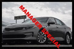 2016 Kia Optima EX Fort Worth TX