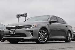 2016 Kia Optima SXL Turbo Fort Worth TX