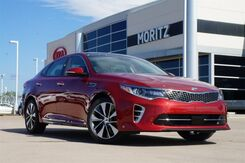 2016 Kia Optima SX Turbo Fort Worth TX