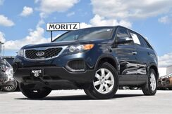 2012 Kia Sorento LX Fort Worth TX