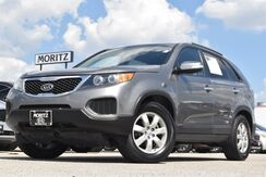2012 Kia Sorento LX 3rd Row  Fort Worth TX