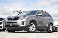 2015 Kia Sorento 3rd Row LX Fort Worth TX