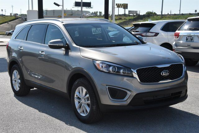 Moritz Kia Fort Worth >> 2017 Kia Sorento LX Fort Worth TX 13697609