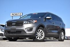 2016 Kia Sorento 3rd Row LX Fort Worth TX