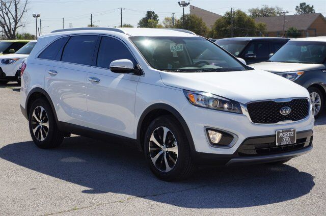2016 kia sorento ex fort worth tx 12591438. Black Bedroom Furniture Sets. Home Design Ideas