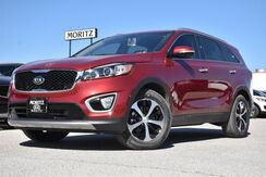 2017 Kia Sorento EX Fort Worth TX