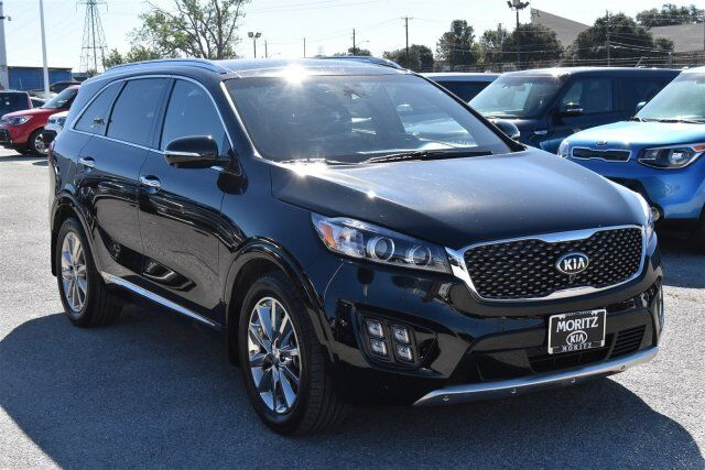 Moritz Kia Fort Worth >> 2017 Kia Sorento SXL Fort Worth TX 14017127