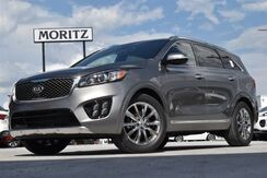 2018 Kia Sorento Limited V6 Fort Worth TX