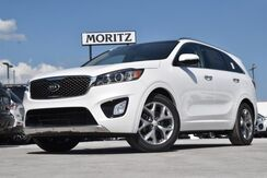 2018 Kia Sorento SX V6 Fort Worth TX