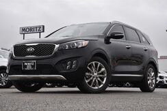 2017 Kia Sorento Limited V6 Fort Worth TX
