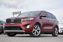 2017 Kia Sorento SX V6 Fort Worth TX